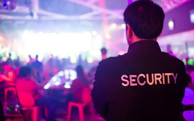Security eventi